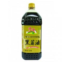 本島甘甜黑麻油(1500毫升) (PS115)
