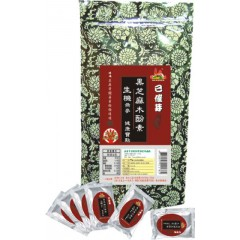 已催芽黑芝麻木酚素生機燕麥隨身包(360公克(30公克/12包) (SOM01)