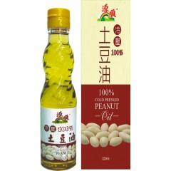 養生頂級冷壓100%土豆油 (PC220)
