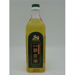 台灣調合油(1000ml) (EXT1.0)