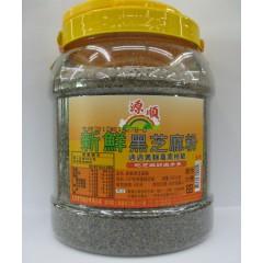 一道研磨黑芝麻粉(800g) (SS850)