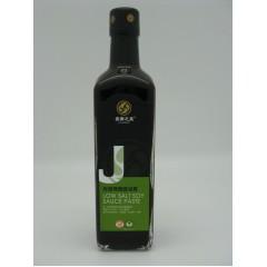 喜樂之泉天然薄鹽醬油膏 (sp500a)